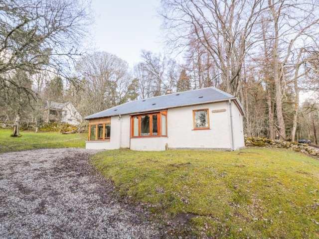 Glendarroch Cottage - 1001267 - photo 1