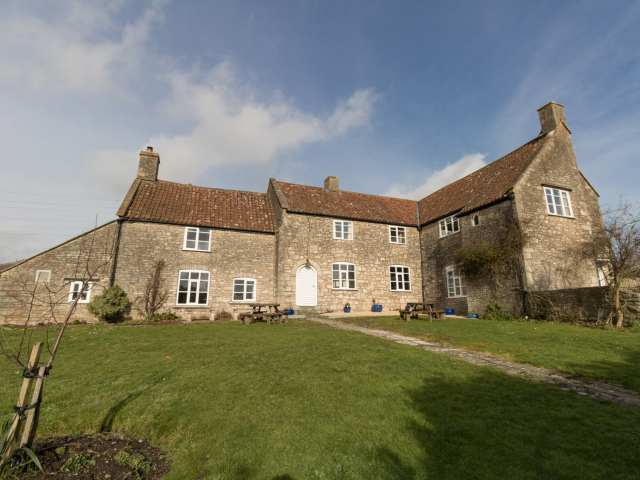Butcombe Farm House - 1002613 - photo 1