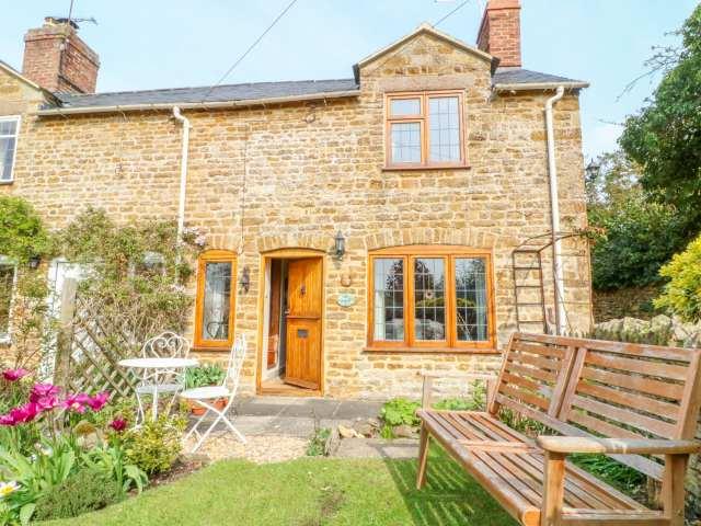 Horseshoe Cottage - 1002660 - photo 1