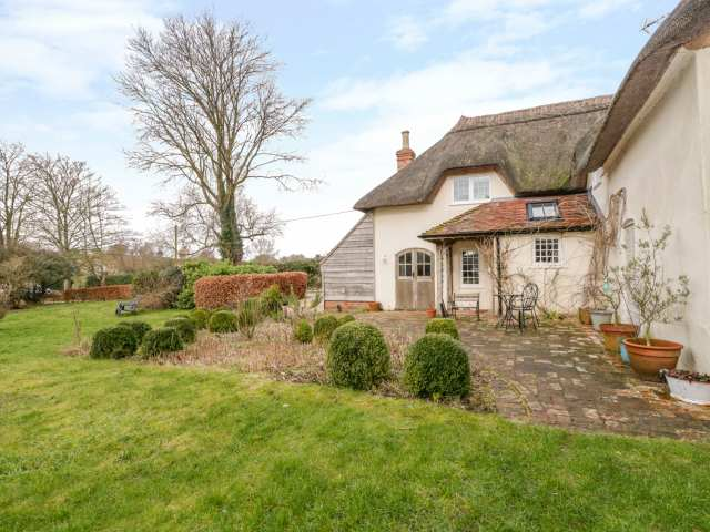 Apple Tree Cottage photo 1