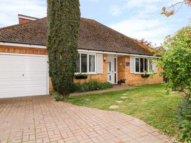 Mill Cottage - 1003691 - photo 1