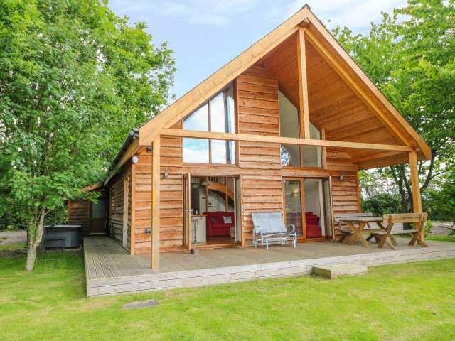 Dorado Lodge photo 1