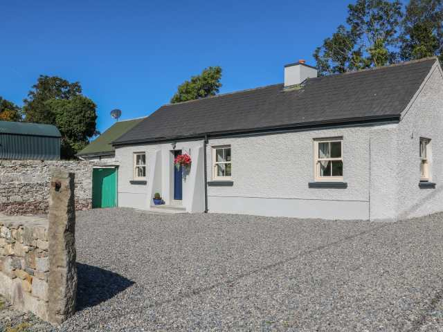 Macreddin Rock Holiday Cottage - 1004224 - photo 1