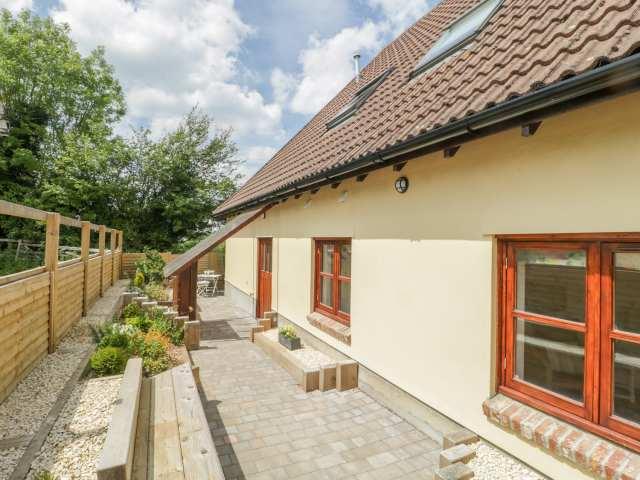 Mendip Cottage - 1004911 - photo 1