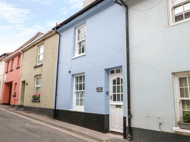 2 Court Cottages - 1006429 - photo 1
