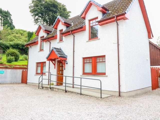 Ardlinnhe Cottage - 1007203 - photo 1