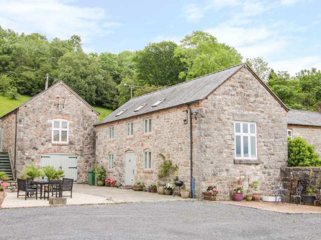 Graig Gwyn Cottage photo 1