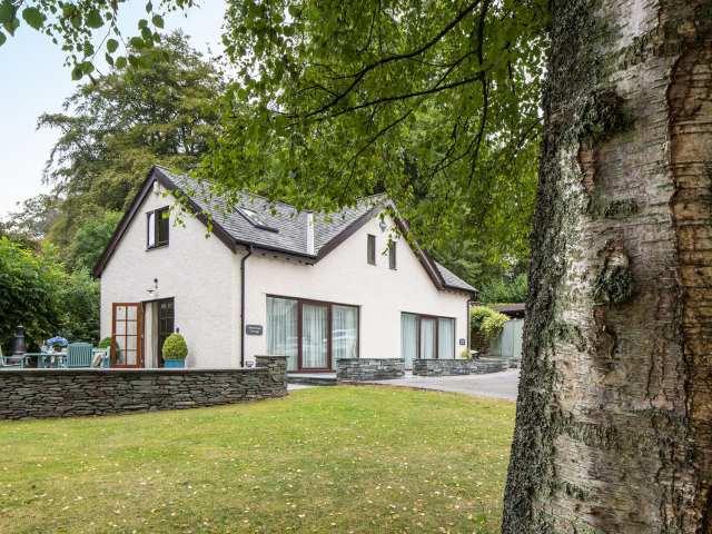 Lakeside Cottage - 1007506 - photo 1