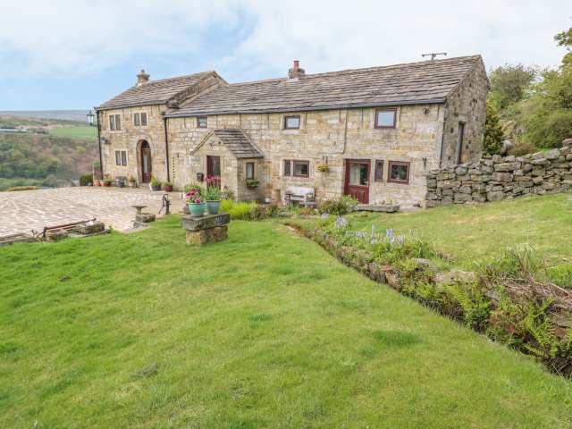 Waterstalls Farm Cottage - 1008381 - photo 1