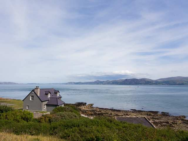 The Old Lifeboat House photo 1
