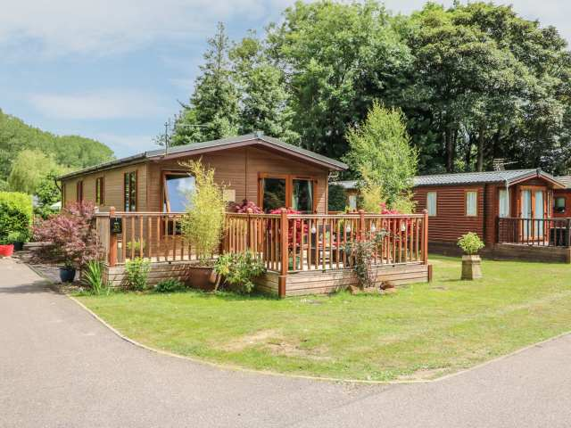 Maple Lodge photo 1