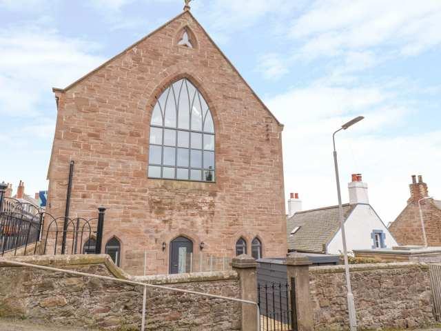 Church House photo 1
