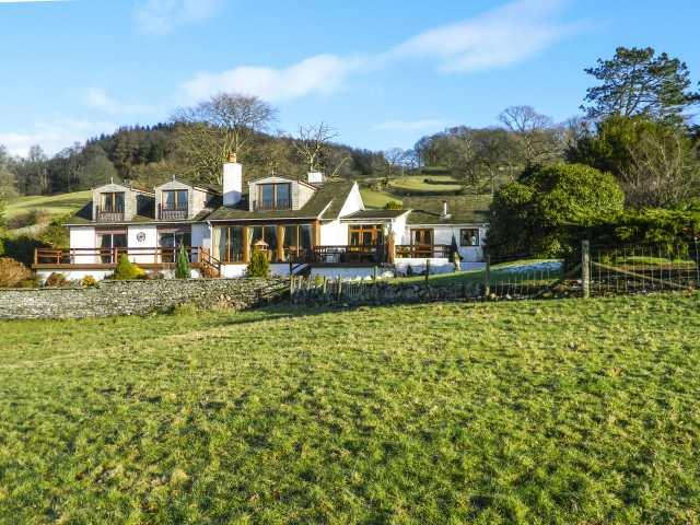 Little Esthwaite Cottage - 1009515 - photo 1
