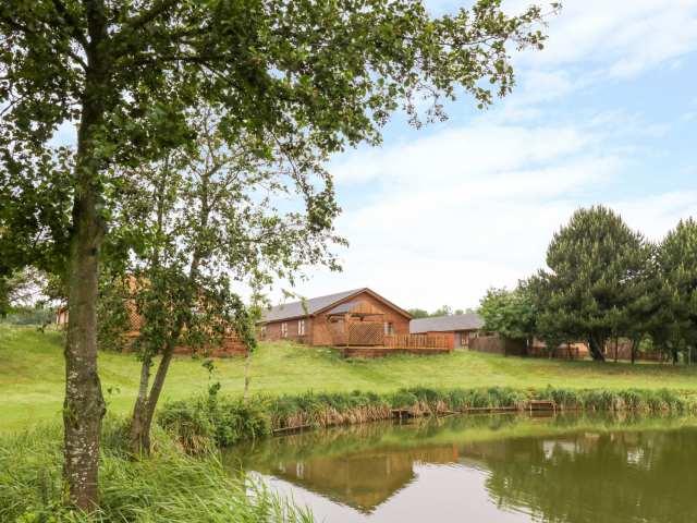Cedar Lodge - 1009863 - photo 1