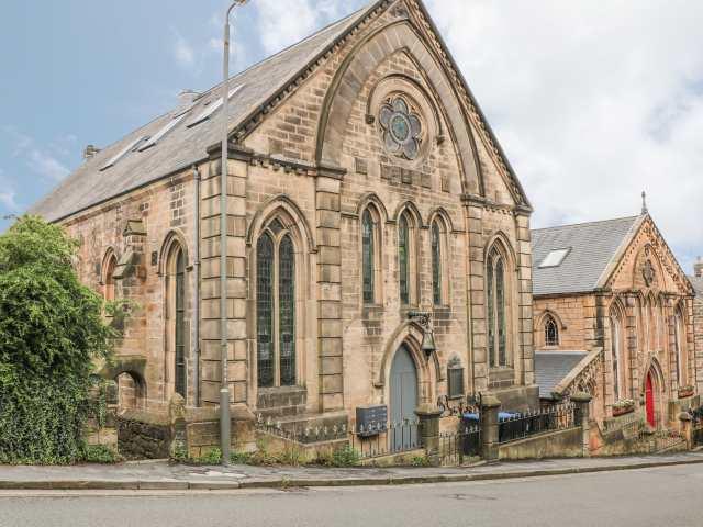 Church Quarters - 1009934 - photo 1