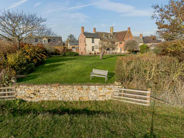 Manor Farm House - 1010354 - photo 1