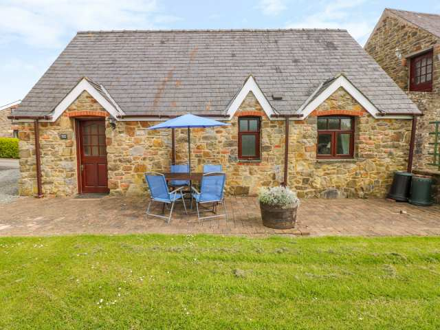 The Granary Cottage - 1010405 - photo 1