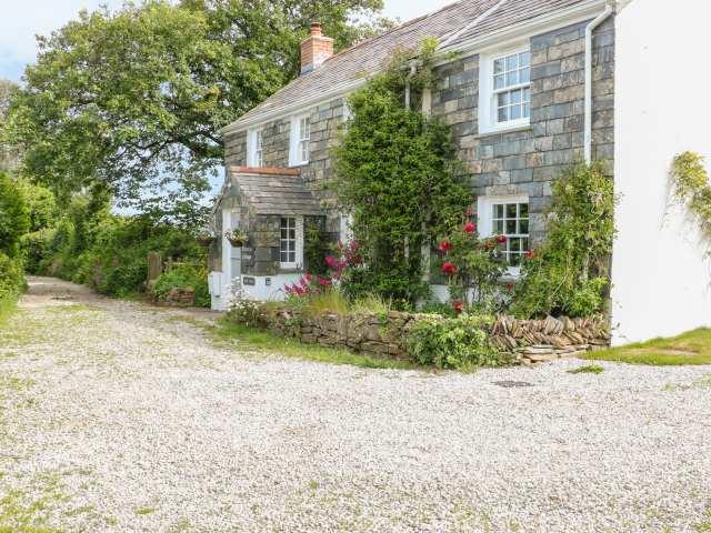 Wisteria Cottage - 1010651 - photo 1