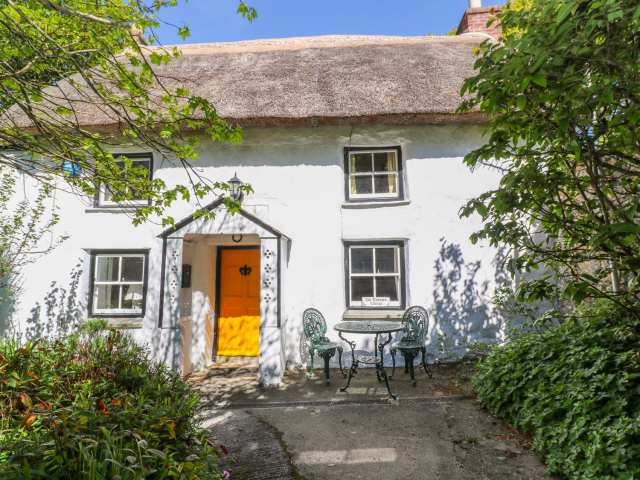 The Thatched Cottage - 1010677 - photo 1