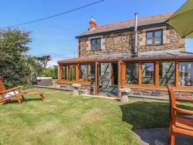 Milliemook Cottage photo 1