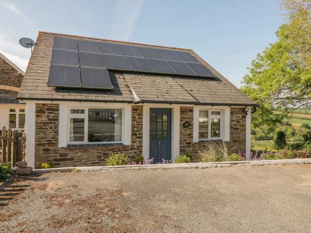 Meadowlea Cottage - 1011434 - photo 1