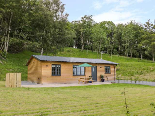 Ryedale Country Lodges - Willow Lodge - 1011653 - photo 1