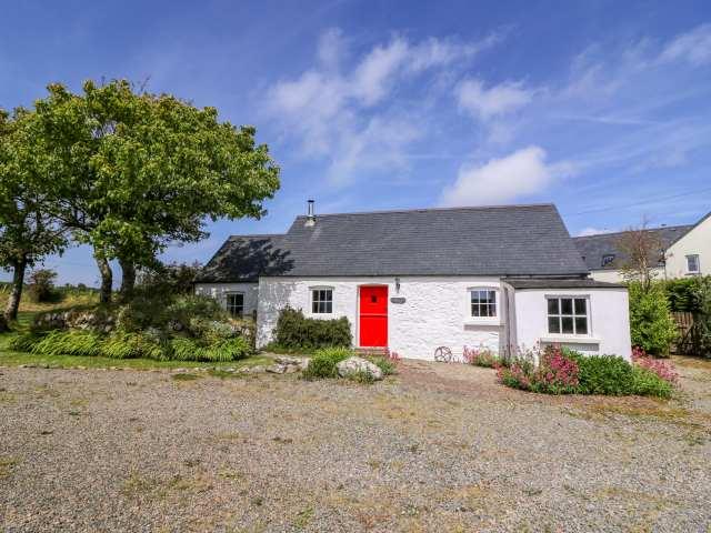 Trefechan Wen Cottage - 1012812 - photo 1