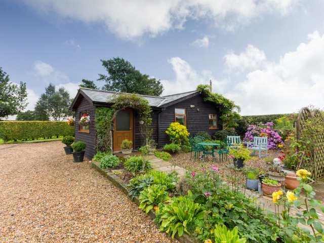 The Garden Cottage photo 1