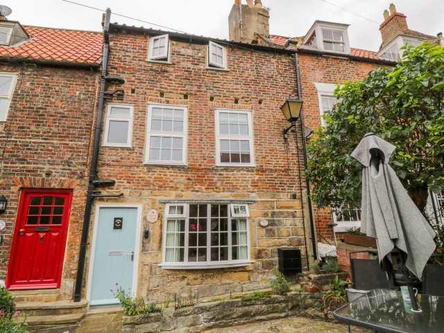 Hagstone Cottage - 1014645 - photo 1