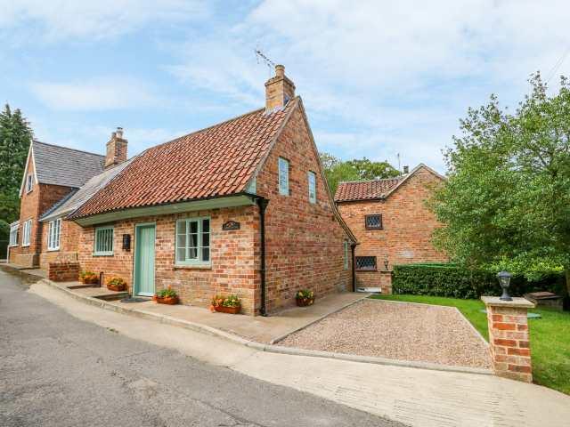 Lizzies Cottage photo 1