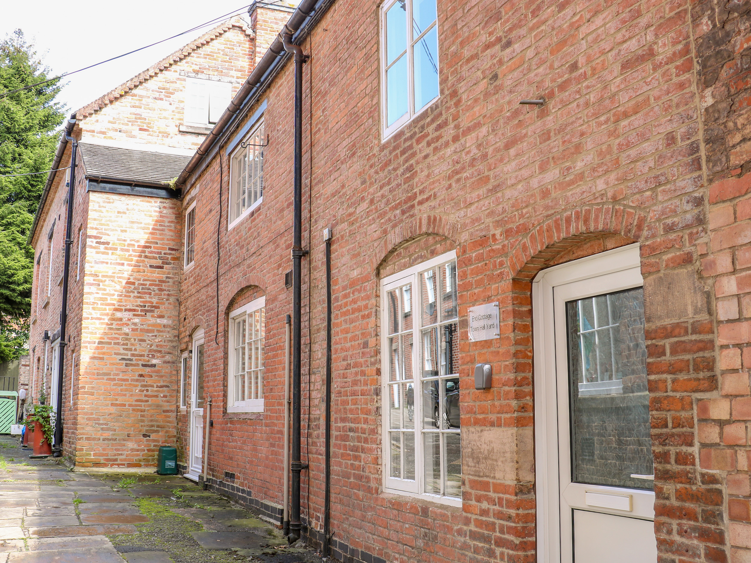 End cottage - 1019272 - photo 1