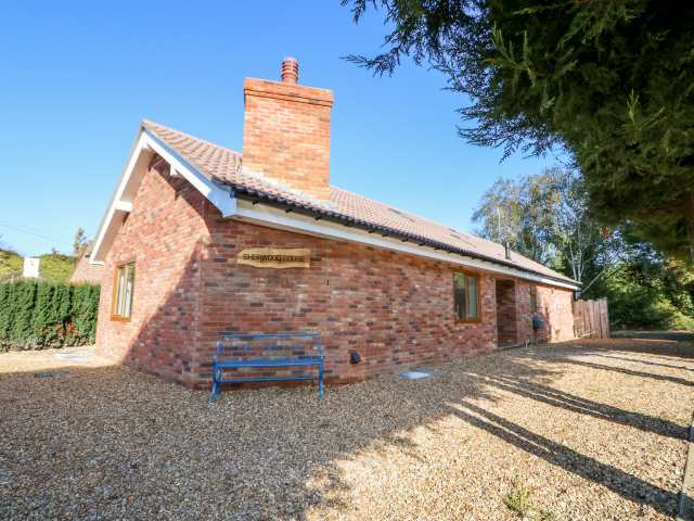 Sherwood Lodge photo 1