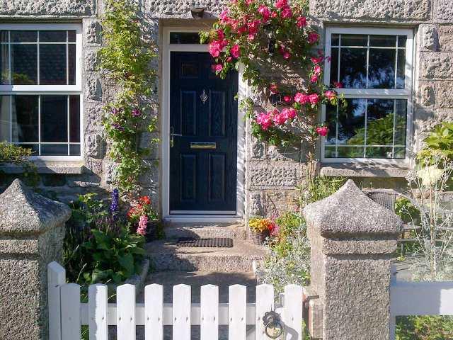 Jackdaw Cottage photo 1
