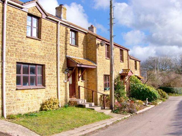 Pleasant Cottage photo 1
