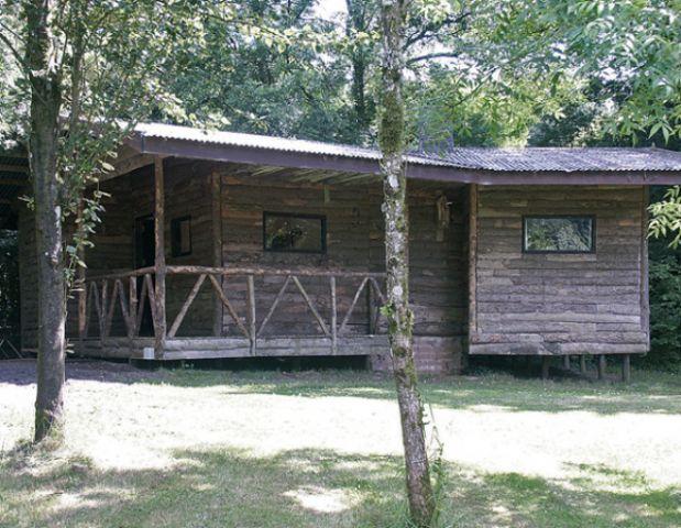 The Log Cabin - 1164 - photo 1