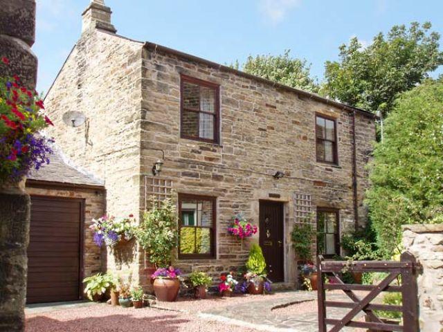 Crescent Cottage photo 1