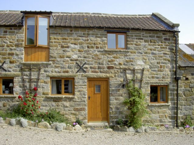 Hayloft Cottage - 1210 - photo 1