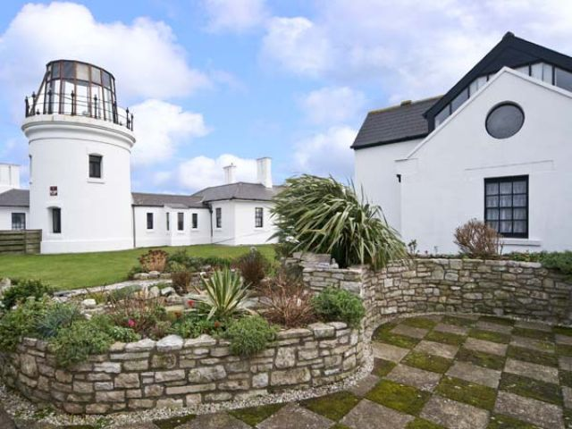 Old Higher Lighthouse Branscombe Lodge photo 1