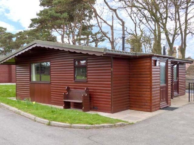 Primrose Lodge - 13015 - photo 1