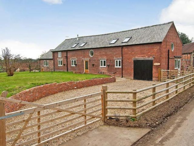 The Barn - 14125 - photo 1