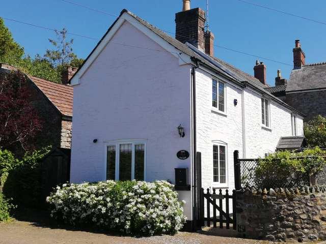 Rose Cottage - 14229 - photo 1