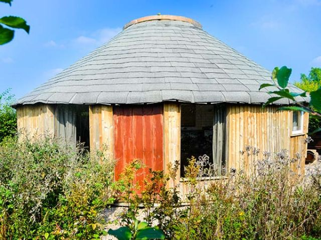 The Roundhouse - 14576 - photo 1
