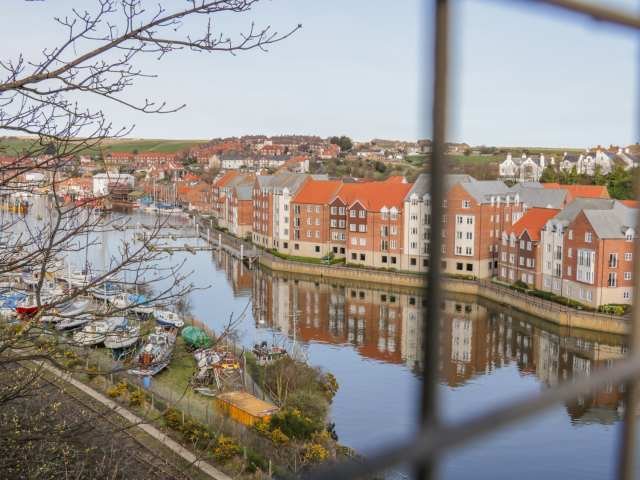 Whitby Harbour Retreat - 14856 - photo 1