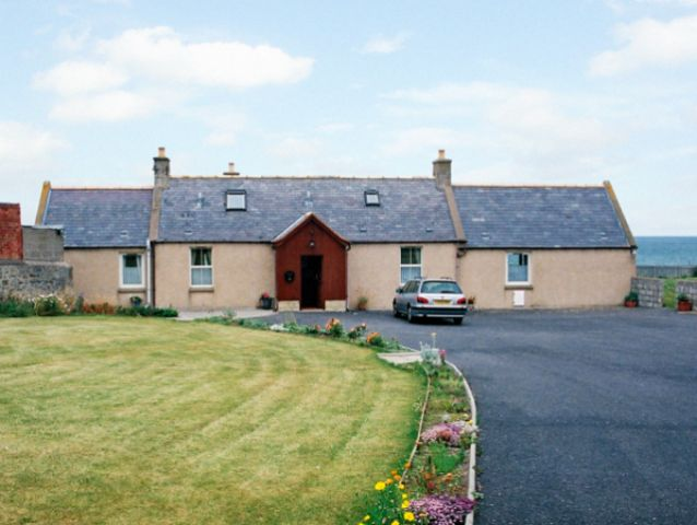 Braehead Croft - 1543 - photo 1