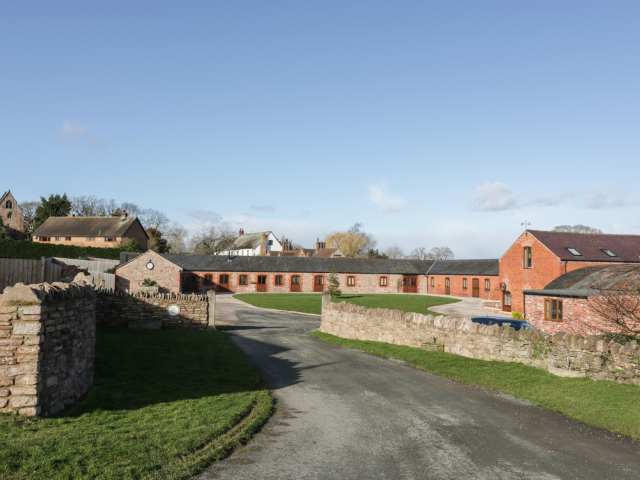 The Bull Barn - 15914 - photo 1