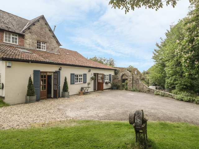 Colly Cottage - 16387 - photo 1