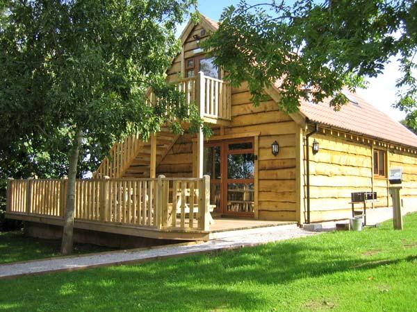 Ash Lodge - 16587 - photo 1