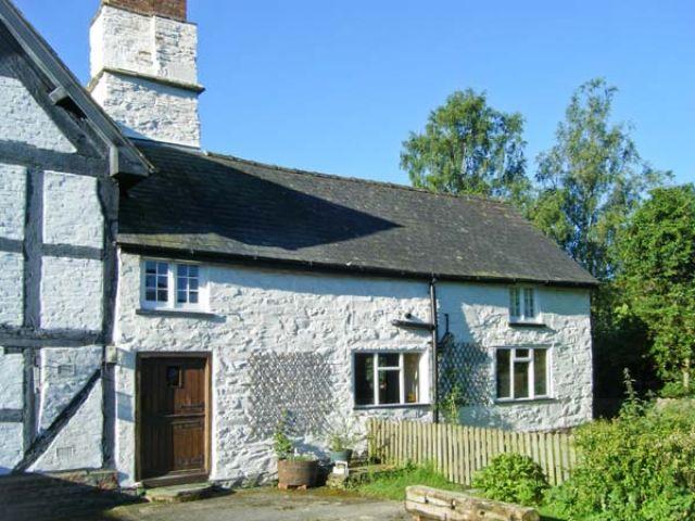 Chimney Cottage photo 1