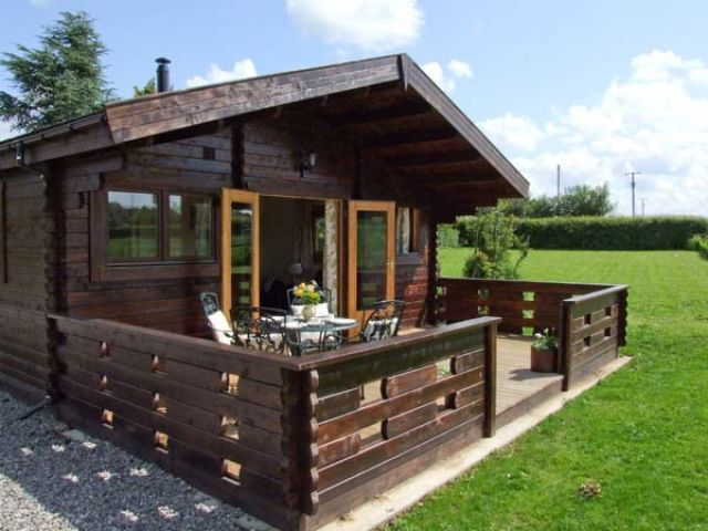 Cropvale Lodge - 17321 - photo 1