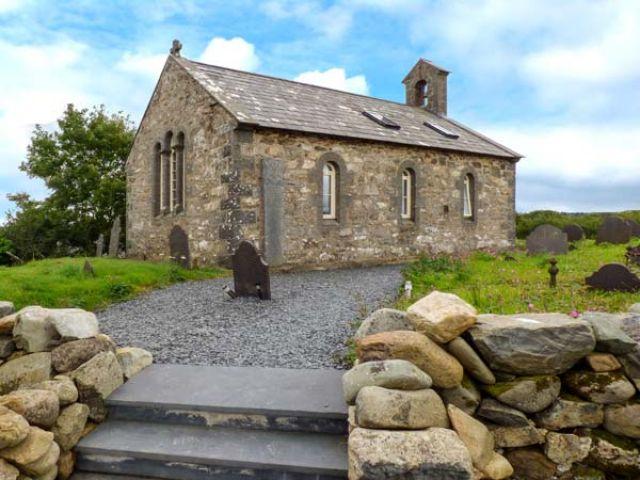 Eglwys St Cynfil - 17499 - photo 1